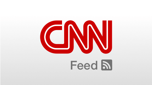 CNN RSS - Digital Signage App logo