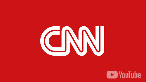 CNN YouTube Channel - Digital Signage App logo