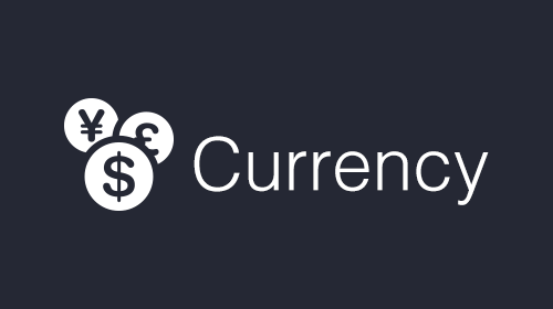 Currency - Digital Signage App logo