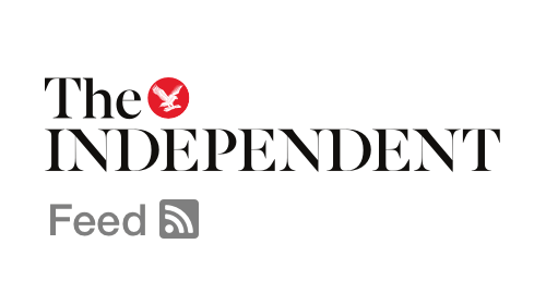 The Independent RSS for Digital Signage logo