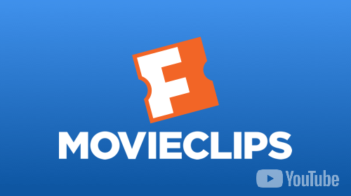 Movieclips YouTube Channel for Digital Signage logo