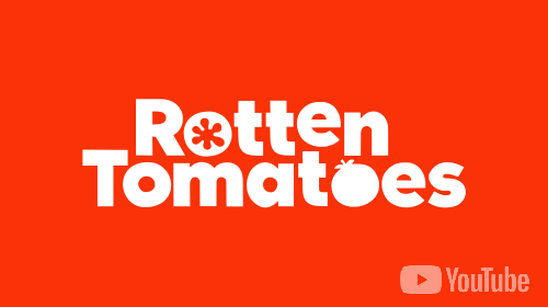 Rotten Tomatoes YouTube Channel - Digital Signage App logo