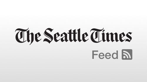 The Seattle Times RSS - Digital Signage App logo