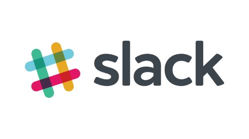 Slack - Digital Signage App logo