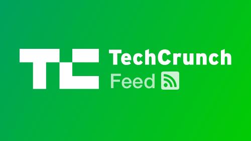 TechCrunch RSS - Digital Signage App logo
